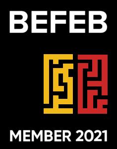 Belgische sectorfederatie escape rooms
