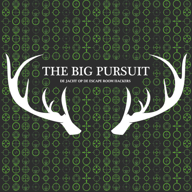 The Big Pursuit