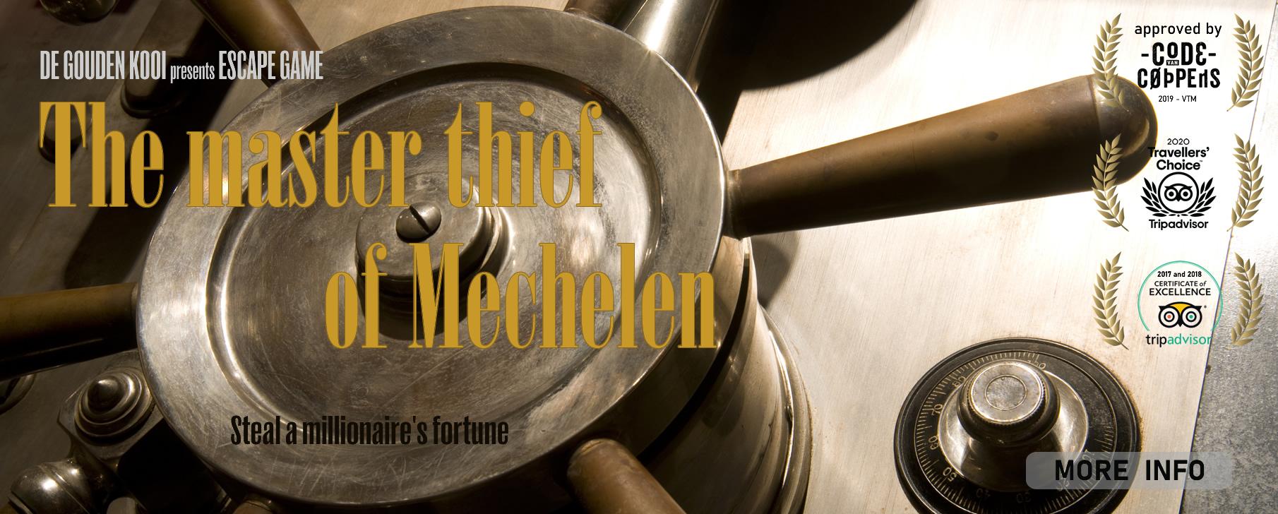 De meesterdief van Mechelen – eng