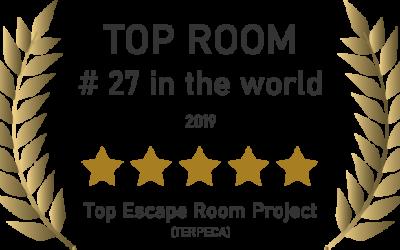 Escape experience: next level escape rooms om niet te vergeten