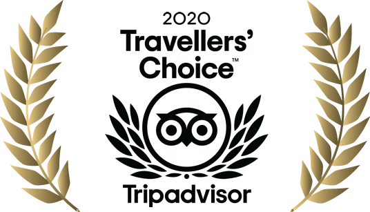 award tripadvisor travellers' choice