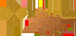 De Gouden Kooi - Escape experience logo