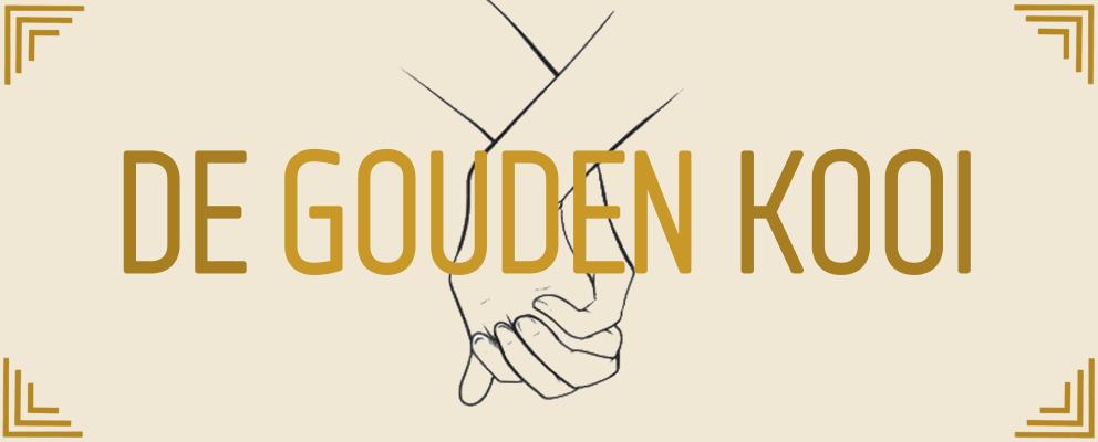 De Gouden Kooi goed doel